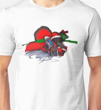 Holiday Temrin Unisex T-Shirt