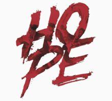Rogue One Hope Kids Tee