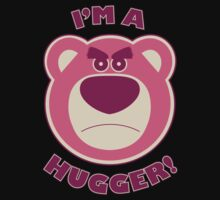 Toy Story Lotso Huggin Bear T-Shirt