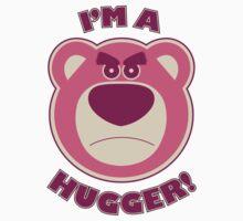 Toy Story Lotso Huggin Bear One Piece - Long Sleeve