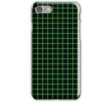 """""""a"""" Matrix iPhone Case/Skin"""