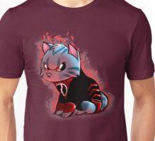 RAGE KITTY Unisex T-Shirt