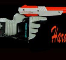 """""""Is That a Power Glove?"""" Sticker"""
