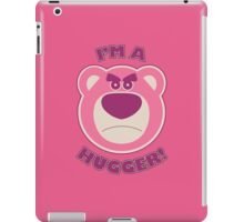 Toy Story Lotso Huggin Bear iPad Case/Skin