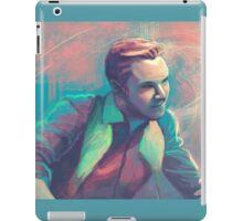 Mad Lib iPad Case/Skin
