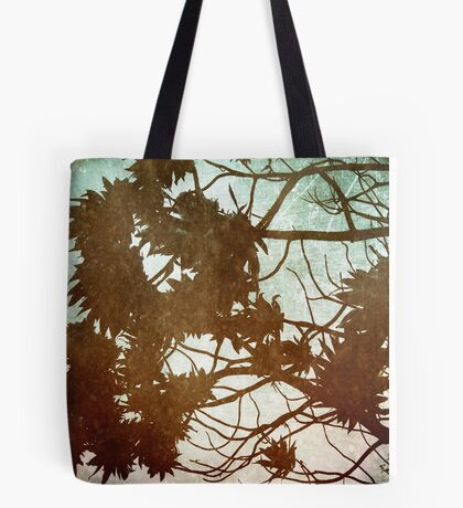 The Fading Light of Summer Tote Bag