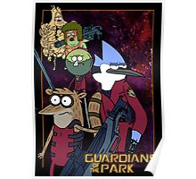 Guardians of the Park Poster