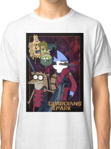 Guardians of the Park Classic T-Shirt