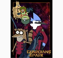 Guardians of the Park Unisex T-Shirt