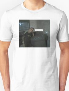 smooth operator Unisex T-Shirt