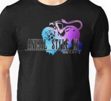 Animal Style Fantasy (Black) Unisex T-Shirt