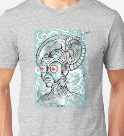 Sheborg t-shirt Unisex T-Shirt