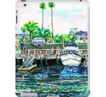 Delaney's Sea Shanty iPad Case/Skin