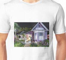 The Purple House Unisex T-Shirt