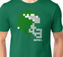 Philadelphia Helmet - Tecmo Bowl Shirt Unisex T-Shirt