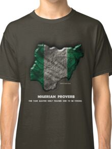 Nigeria Classic T-Shirt
