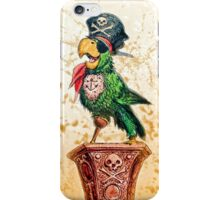 Salty Old Pirates Of The Caribbean iPhone Case iPhone Case/Skin