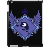 MLP - Princess Luna's Coat of Arms iPad Case/Skin