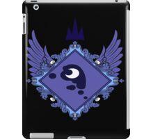 MLP - Princess Luna's Coat of Arms iPad Case/Skin