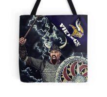 Viking Warrior 2 Tote Bag