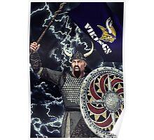 Viking Warrior 2 Poster
