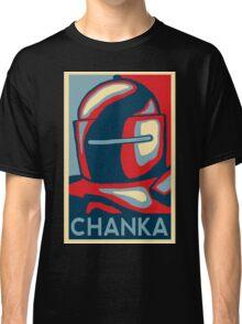 Make Chanka Great Again! Classic T-Shirt