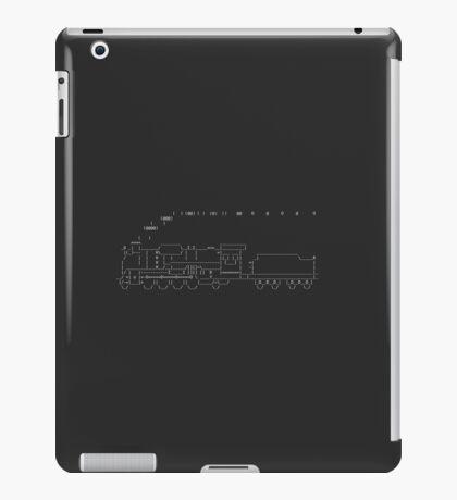 sl iPad Case/Skin