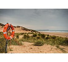 Freshwater West Pembrokeshire Photographic Print