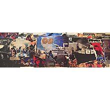 Oasis Anthology Photographic Print