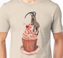 Unconquered Peak Unisex T-Shirt