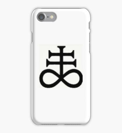 Sulfur iPhone Case/Skin
