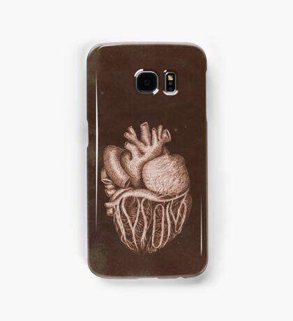 cordis matris Samsung Galaxy Case/Skin