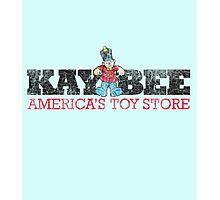 America's Toy Store Photographic Print
