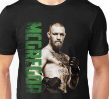 McGregor Gold Unisex T-Shirt