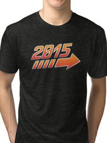 2015 Logo Tri-blend T-Shirt