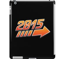 2015 Logo iPad Case/Skin