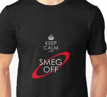 Red Dwarf Quote - Design 2 Unisex T-Shirt