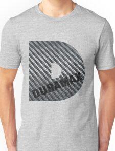 Duramax Carbon Fiber Unisex T-Shirt