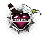 Heart Crest-Wallace by mutantninja