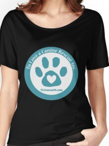 To Love a Canine Women's Relaxed Fit T-Shirt