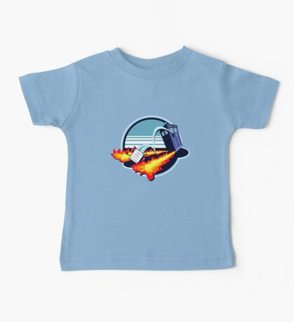 OUTAHERE Baby Tee