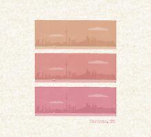 Toronto Skyline Hoodie