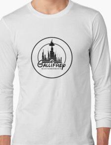 The Time Kingdom 2 Long Sleeve T-Shirt