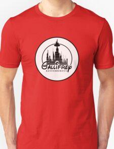 The Time Kingdom 2 Unisex T-Shirt