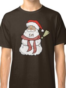 Snowmaclaus Classic T-Shirt