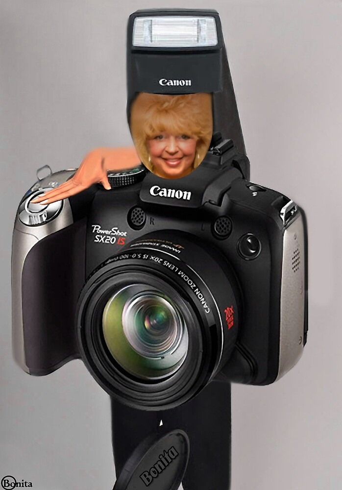 ✾◕‿◕✾ MY CAMERA AND I~ IT KINDA WEARS ON U ✾◕‿◕✾ by ✿✿ Bonita ✿✿ ђєℓℓσ