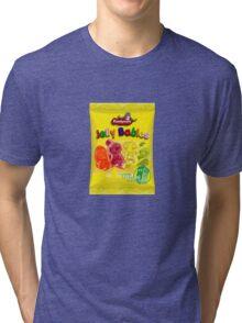 Jelly Doctors Tri-blend T-Shirt