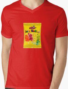 Jelly Doctors Mens V-Neck T-Shirt