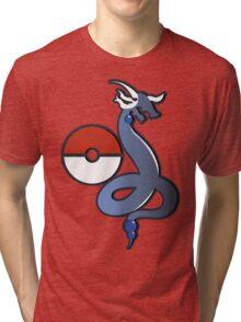 Dragonair yall Tri-blend T-Shirt