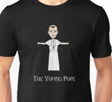 The Young Pope Unisex T-Shirt